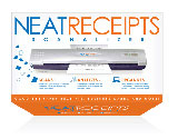 NeatReceipts Professional